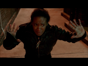 Vicky Jeudy as Janae Watson  ( Screen )
